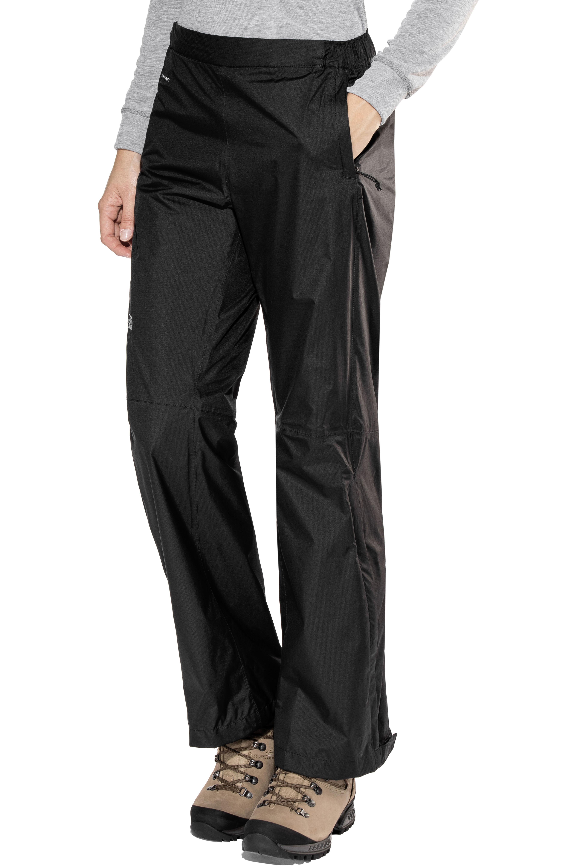 The North Face Venture 2 - Pantalon long Femme - noir sur CAMPZ ! 6c0353dd4b17